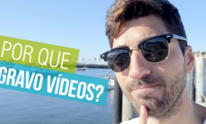 Por que gravo vídeos? – Dica de empreendedor – Dica de youtuber   MetropoleWeb